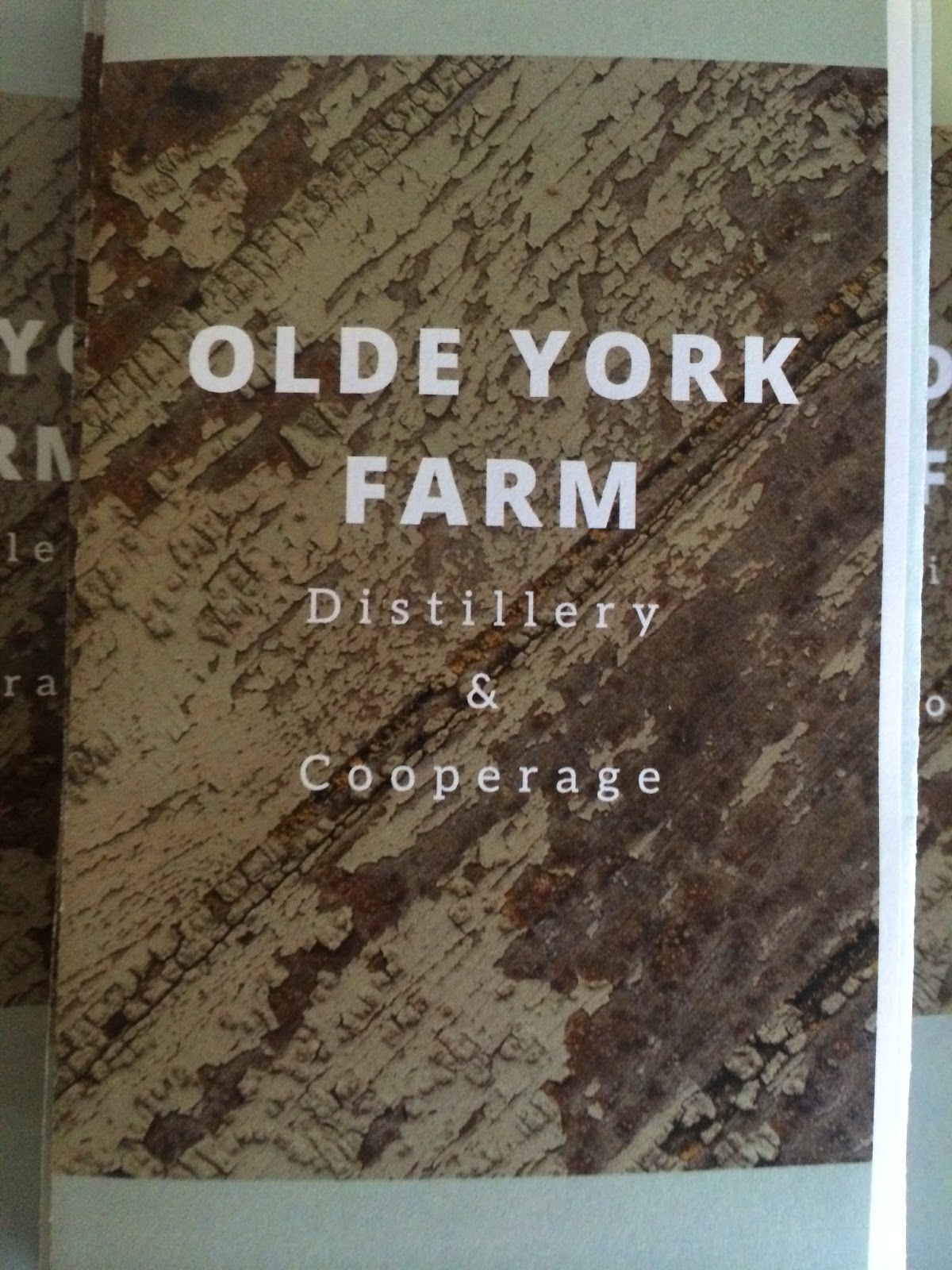 Olde York Farm Distilling