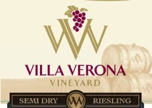 Villa Verona Winery