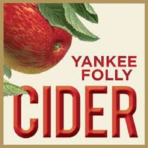 Yankee Folley Cidery