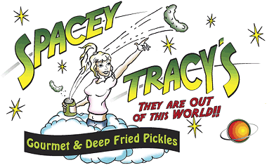Spacey Tracey's Pickles